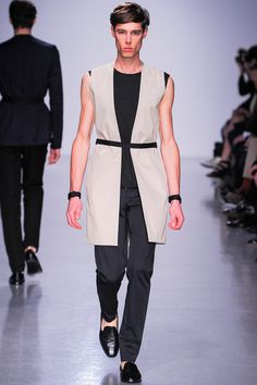 Collection of Lee Roach Spring 2014
