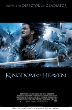 Kingdom of Heaven, Be without fear in the face of your enemies. Be brave and upright that God may love thee. Speak the truth always, even if it leads to your death. Safeguard the helpless and do no wrong. That is your oath. Liam Neeson