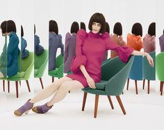 Pantone Gets Reflective With Color Campaign   The Impression