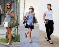 5 dicas para usar flats em qualquer ocasião - Moda it