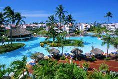 Resultaten verre reizen op Arke.nl Dominicaanse Replubliek. Punta Cana. 9  dgn. all incl.