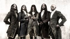 """FLESHGOD APOCALYPSE: New Song 'The Fool' Available For Streaming FLESHGOD APOCALYPSE: New Song 'The Fool' Available For Streaming        Italian symphonic-death metal masters  FLESHGOD APOCALYPSE  will release their new album  """"King""""  on February 5 via  Nuclear Blast . The CD was tracked at  Kick Recording  and  16th Cellar  studios in Rome and was mixed and mastered by  Jens Bogren  ( AMON AMARTH   AT THE GATES   ARCH ENEMY ) at  Fascination Street  studio in Sweden.        The first single…"""