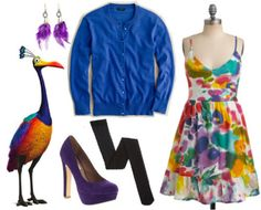 Kevin Outfit<3