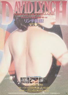 """""""Blue Velvet"""" David Lynch (1986)"""