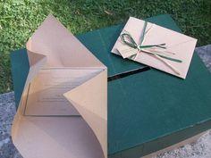 Origami partecipazioni
