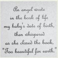 021502 <3 My Angel baby