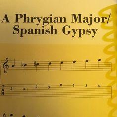 musical nerdiness