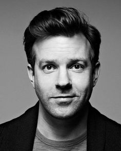 Don't ask me why... there's just something sexy about a sexy man who can make me smile// Jason Sudeikis