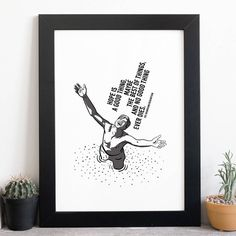 Excited to share the latest addition to my #etsy shop: The Shawshank Redemption Art Poster, Tim Robbins Vector Art, Movie Poster, Cult Original Art Poster Print, Illustrations, Typography