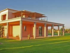 Art Deco Modern House Style Architecture Ideas  ArchInspire
