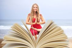 I'm always happy when some of my students ask for reading suggestions to help them deepen their understanding of yoga. And thankfully there are thousands of books, magazines, videos and websites (like DYY!) to help yogis along their way. Here's a list of books that have helped me develop my practice over the years. Given …