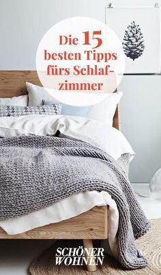 Schlafzimmer einrichten und gestalten These 15 ideas for furnishing make the bedroom the most comfortable place of the apartment – guaranteed! Bedroom Loft, Bedroom Apartment, Home Bedroom, Bedroom Decor, Bedrooms, Bedroom Signs, Home Decor Mirrors, Dorm Room, Room Inspiration
