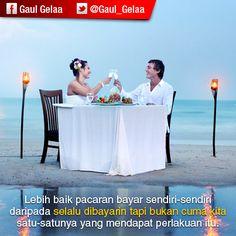 Relationship #GaulInspiration