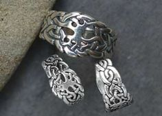 Celtic Tree of Life Sterling Silver Jewelry by Jen delyth. Tree of life pendant, Tree of life earrings, Tree of Life Brooch, Tree Of Life Ring, Tree Of Life Earrings, Celtic Tree Of Life, Tree Of Life Pendant, Silver Celtic Rings, Sterling Silver Wedding Rings, Sterling Silver Jewelry, Celtic Wedding, Rings For Men