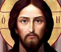 Be thankful to God for everything Religious Pictures, Religious Art, Kai, Jesus Face, Beatitudes, Holy Quotes, Orthodox Christianity, Son Of God, Orthodox Icons