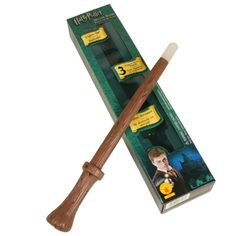 Harry Potter Deluxe Magical Wand from BuyCostumes.com