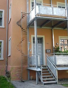 CAT -LADDERS: Washington. Fun steps for enclosed catio or indoor ...