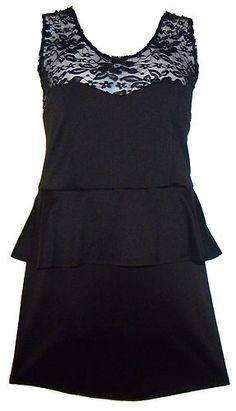 2X 20/22 PEPLUM DRESS~lace shoulder~SWEETHEART~COCKTAIL/PARTY & TORRID BRACELET