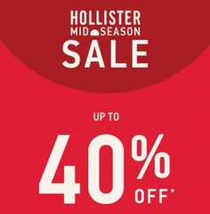 Sign up for specials and bday gifts at https://www.hollisterco.com/ClubCali?referral_code=7eyb69u8