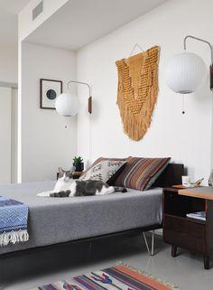 Modern findings - Chambre