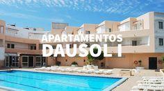 Apartamentos Dausol I en Playa d'en Bossa, Ibiza, España. Visita Apartam...