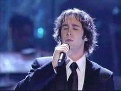 "Josh Groban ""Music of the Night"""