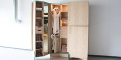 Walk-In-Closet | Gimmii Shop & Magazine voor Dutch Design
