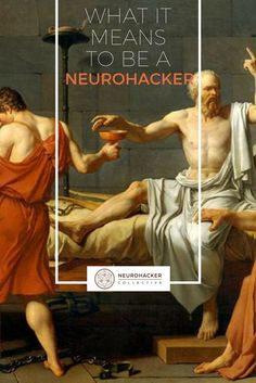 Find out what it means to be a neurohacker   Neurohacking Collective