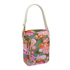 JulieApple Carry Me tote bag in Ipanema $128