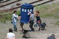 BBC cutbacks hit Dr Who.