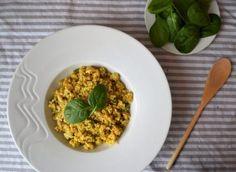 Rýchly a zdravý obed za pár minút! Kuracie na mede s ryžou natural