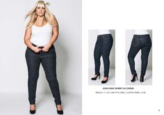 www.harlowstore.com  #HARLOWDENIM Fall Winter, Autumn, Australian Fashion, Fashion Lookbook, Denim Jeans, Plus Size, Pants, Collection, Black