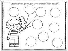 Preschool Worksheets, Kindergarten Activities, Kids Education, Diy For Kids, Kids Rugs, Shapes, Writing, Crafts, Math Activities