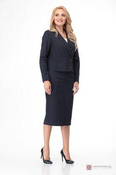 Ladies Suits, Suits For Women, Dress Suits, Dresses, Pencil Dress, Sheath Dress, Collections, Lady, Coat
