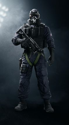 rainbow six artwork - Szukaj w Google