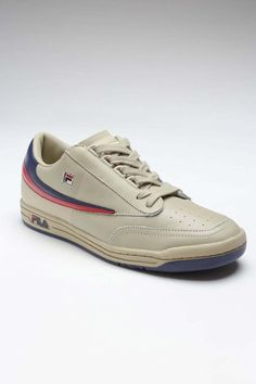 FILA Original Tennis Lea Sneaker