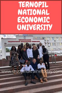 Ternopil National Economic University, TNEU was founded in 1971. It is located in the city of Ternopil, Ternopil Oblast, Ukraine.Today The university has 29,404 students in 19 specialties and 43 specializations.The educational process is provided in 72 departments, employing 1153 teachers. Among them: 45 – academics, 20 – corresponding members specialized academies, 69 – doctors, professors, 359 – Candidates associate. #TernopilNationalEconomicUniversity Founded In, Former President, Professor, Ukraine, Presidents, University, Education, City