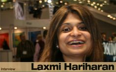 Laxmi Hariharan is the author of 'The Many Lives of Ruby Iyer', but that's just one of her avatars. She is a blogger and a marketer, award winning e-book writer (her Destiny of Shaitaan won gold at the 2013 Global eLit awards) and a selfie lover. Her blog www.laxmihariharan.com was one of the top five personal blogs at WIN '14. Laxmi spoke to BlogAdda about blogging, her books and the rest of her multi-faceted life.