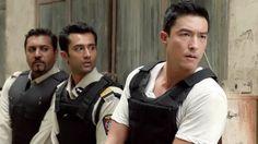 Criminal Minds: Beyond Borders (TV Series 2016– ) - IMDb