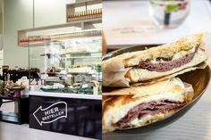 Bauchladen. Café – Bistro – Shop | Ach du gute Güte!