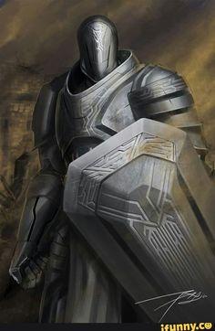 #dnd, #knight