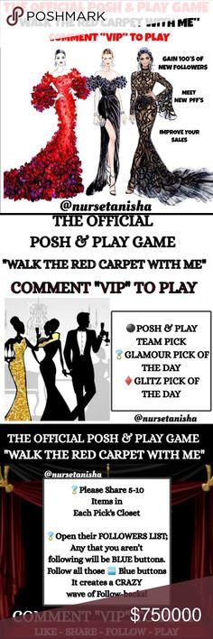 💎Please like this listing💎 New listing-Please like this listing POSH & PLAY Dresses Maxi
