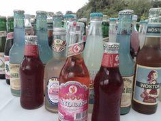 Mix dine sodavand