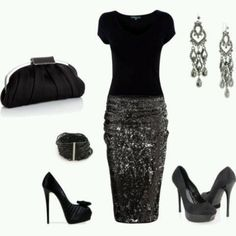 Perfect outfit 4 The Holidays!!