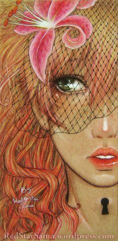 Lily by RedStar-Sama on DeviantArt
