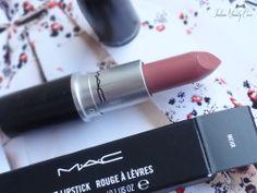M.A.C lipstick - Mehr