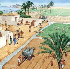 Antiga Mesopotamia