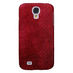 Cool japanese oriental cherry red fish scale samsung galaxy s4 cover #japanese #cherry #red #fish #scale #samsung #galaxy #s4 #cases #covers