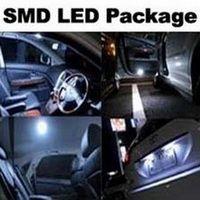 Premium SMD LED Car Interior Lights Package For Toyota 4Runner