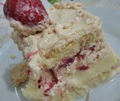 Vanilla Cake, Coco, Mashed Potatoes, Ice Cream, Candy, Eat, Ethnic Recipes, Desserts, Cake Filling Recipes